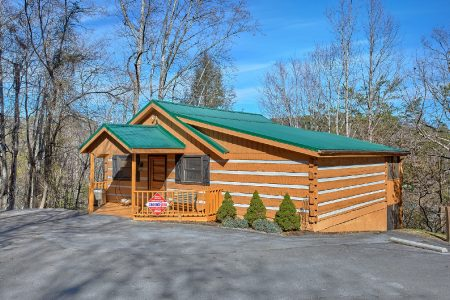 2 Good to be True: 3 Bedroom Sevierville Cabin Rental