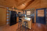 2 Bedroom Cabin Sleeps 6 with Open Kitchen