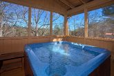 2 Bedroom with Private Hot Tub Sleeps 6