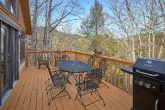 Outdoor Seating with Views 2 Bedroom