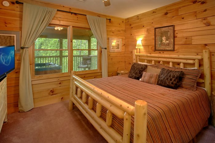 3 Bedroom Cabin with 2 King Bedrooms - Big Bear
