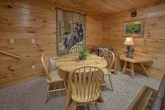 Smoky Mountain 5 Bedroom Cabin with Poker Table