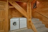 Smoky Mountain Cabin with Washer & Dryer