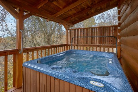 5 Bedroom Cabin with Hot Tub & Wireless Internet - Big Bear Lodge