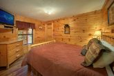 Premium Cabin Rental with 2 Queen bedrooms