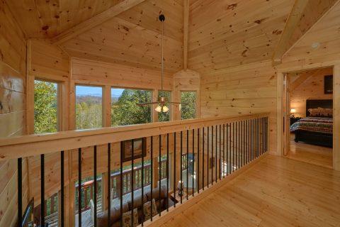Quot Big Mack Lodge Quot Luxury 5 Bedroom Cabin Cabins Usa