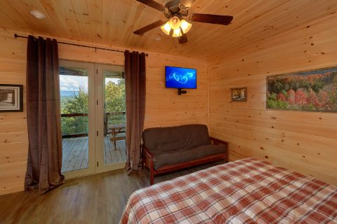 Spacious Master Suites 16 bedroom Cabin - Big Vista Lodge