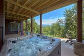 Spectacular Views From Hot Tub
