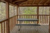 4 Bedroom Cabin Sleeps 12 Picnic Table