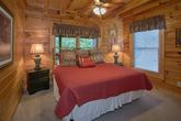 Resort Cabin with 2 King Bedrooms and Jacuzzi