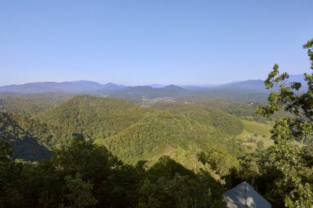 A Grand Getaway: 3 Bedroom Gatlinburg Cabin Rental
