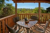 Cabin in Gatlinburg with 3 Bedrooms and View