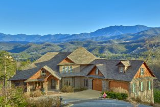 One Night Cabin Rentals in Pigeon Forge, TN, Smoky Mountains - Wears