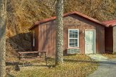 Studio Cabin Walking Distance to Pigeon Forge