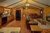 2 Bedroom Cabin in Pigeon Forge Sleeps 4