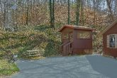 2 Bedroom Cabin Walking Distance to Pigeon Forge