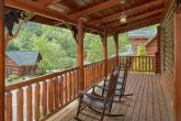2 bedroom cabin with Hot Tub and Resort Pool