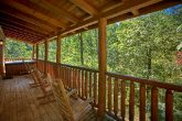 Spacious Cabin with Covered Deck and Hot Tub