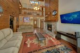 Beautiful 5 Bedroom Cabin Sleeps 10 Pigeon Forge