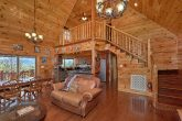 Cozy 2 Bedroom Cabin with Fireplace and Loft