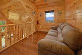 2 Bedroom cabin with sleeper sofa and Loft
