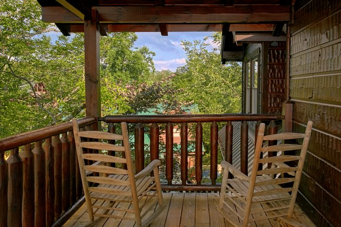 Luxury Cabin in Alpine Mountain Village Resort - Alpine Mountain Lodge
