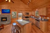 Hidden Springs 3 Bedroom Cabin Sleeps 7