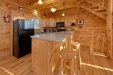 Beautiful 3 Bedroom Cabin Sleeps 11