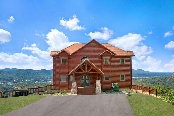 Copper Ridge Lodge Video Walk Through