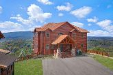 Luxury 6 Bedroom Cabin in Starr Crest Resort