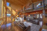 Luxurious Cabin with Premium Furnishings