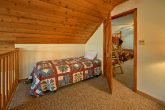 6 Bedroom Cabin with 1 Twin Bed