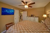 Spacious 2 Bedroom 2 Bath Vacation Home Sleeps 6