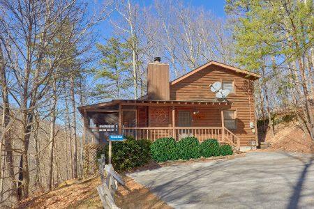 2 Good to be True: 3 Bedroom Sevierville Cabin Rental