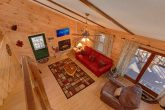 Beautiful 3 Bedroom Cabin Sleeps 8