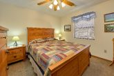 Vacation Home with Guest Bedroom with Queen Bed