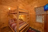 6 Bedroom with Full Bunkbeds Sleeps 18