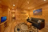 Cabin in Pigeon Forge Sleeps 18 with SofaSleeper