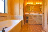 4 Bedroom Chalet Village Vacation Home Master