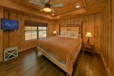 4 Bedroom 4.5 Bath Gatlinburg Sleeps 10