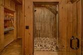 Indoor Pool Crown Chalet 4 Bedroom