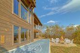 Outdoor Fireplace 4 Bedroom Sleeps 10