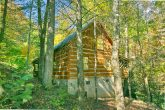Private 1 Bedroom Cabin in the Smoky Mountains