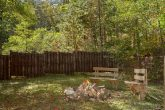 Private 1 Bedroom Cabin with Fire Pit