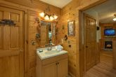 Master Suite Main Floor Bath Room