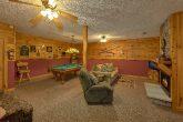 Game Room with Pool Table 2 Bedroom Sleeps 6