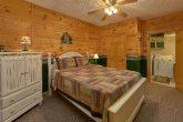 Wears Valley 2 Bedroom 3 Bath Cabin Sleeps 6