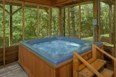 2 Bedroom 3 Bath with Private Hot Tub
