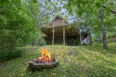 2 Bedroom 3 Bath Sleeps 6 with Fire Pit