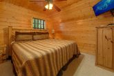5 Bedroom cabin with Pool Table and Arcades